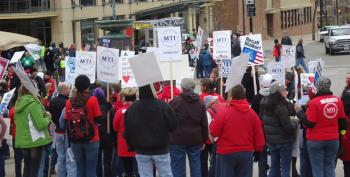 Are Unions An 'Us' Or A 'Them'?