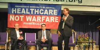 Rep. Alan Grayson Introduces Bill To Increase Social Security Benefits