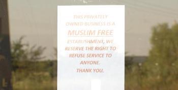 OK Man Guarding 'Muslim-Free' Gun Store Shoots Self
