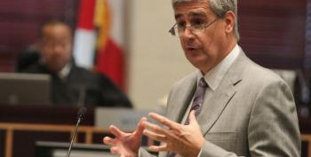 Florida State Attorney Admits To Ashley Madison Account