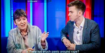 'Rightly F*cking So There Is': BBC Outrages Viewers By Suggesting 'Too Much Panic Around Rape'
