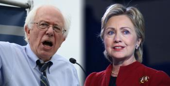 Boston Herald Poll Shows Bernie Beating Clinton In New Hampshire