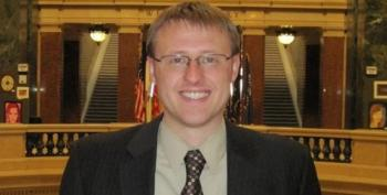 Walker Appoints Political Crony To Appellate Court Seat