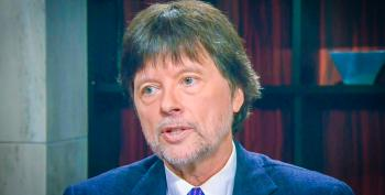Ken Burns Shoots Down The States' Rights Civil War Lie: It Was About 'Slavery, Slavery, Slavery'