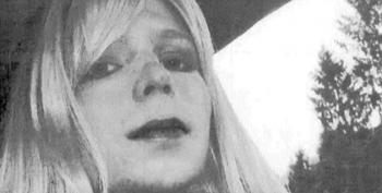 Chelsea Manning Faces Solitary Confinement For Having Magazine, Expired Toothpaste