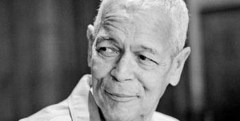 Democracy Now: Remembering Civil Rights Freedom Fighter Julian Bond (1940-2015)