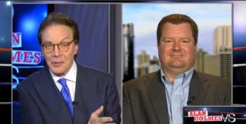 Erick Erickson: 'Trump Never Apologized For Misogyny. I Did'