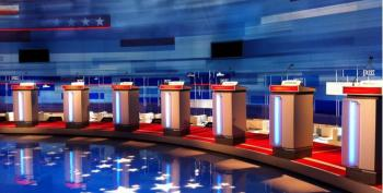 Fox News Ends Debate Suspense: Perry Out; Kasich In