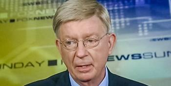 George Will: 'Gay African-American' Killed TV Crew Because Of 'The Grievance Culture Of Our Time'
