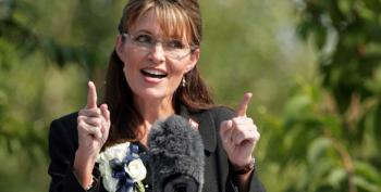 Conservatives, Why Do You Hate Sarah Palin? (Updated)