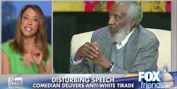 'GOPBlackChick' Offended By Comedian, Dick Gregory