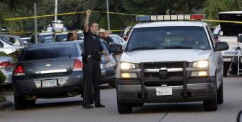 Another Mass Casualty: 8 Bodies Found Shot To Death In Texas