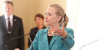Hillary Vs. Media, And Their Egregious Malpractice