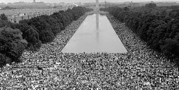 "Full Text And Audio Of MLK's ""I Have A Dream"" Speech"