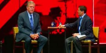 Jeb Bush: 'Not Sure We Need Half A Billion Dollars For Women's Health Issues' UPDATED