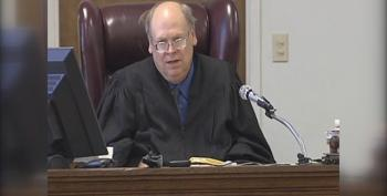 Judge Sentences Man To Choice Of Jail Or Marriage