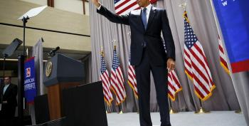Fox News Says Obama Must Be Mentally Ill To Be Pushing Iran Deal