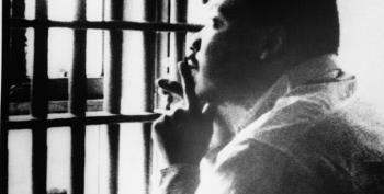MLK's 1963 Letter From A Birmingham Jail Explains Black Lives Matter Movement