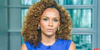 Janet Mock Hammers Huckabee For 'Unsophisticated Manipulation' Of MLK To Smear 'Black Lives Matter'
