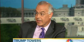 David Brooks: GOP Is Not In A Governing Mode, It's In A Protest Mode