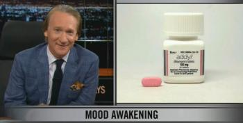 Bill Maher Dishes On The Female Viagra, Religion And Sexual Freedom
