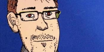 Edward Snowden, Graphic Novel Hero