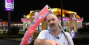 Tennessee Republican Wants Taco Bell Shut Down For 'Being Too Mexican'