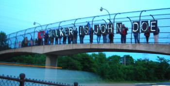 Confirmed: Scott Walker Is John Doe!