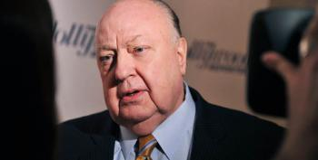 Trump And Ailes Schedule Another 'Summit' Before The Next Round