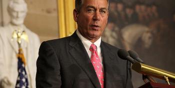 The Post-Boehner Era: Friday Tweets