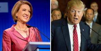 Fiorina's New Ad: Cowardly And Hypocritical, With A Splash Of Limbaugh