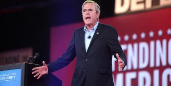 Jeb! Tells Black People: We Offer You Earned Success, Not Free Stuff