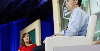 Political Insiders Point To Walker, O'Malley As Summer's Biggest Losers