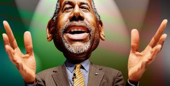 How Many Republican Voters Agree With Ben Carson's Islamophobia?