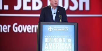 Jeb Bush On Keystone Opposition: 'Environmental Extremists'