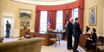 Biden: 'I Just Don't Know'