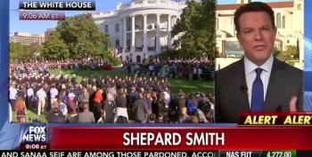 Where Shep Smith Becomes The Conscience Of Fox News