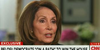 Pelosi Calls For More Democratic Debates