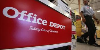 Office Depot Refuses To Copy Anti-Planned Parenthood Propaganda