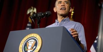 President Obama Hammers Anti-Union Republicans During Labor Day Speech