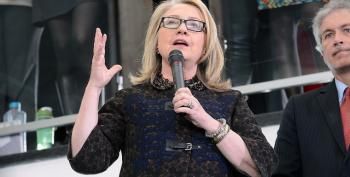 How Sexism Underpins The Media Criticism Of Hillary Clinton