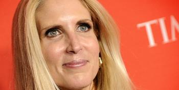 Stupid Right Wing Tweets: Ann Coulter Edition