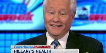Bill Kristol Would Rather Support Dick Cheney As Third Party Candidate Than Trump