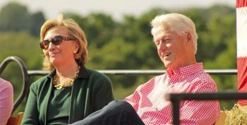 CNN's Clinton Derangement Syndrome Has Now Reached Peak Insanity