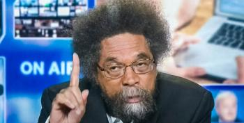 'White Fear Grounded In White Privilege': Cornell West Explains Fox News Attacks On Black Lives Matter