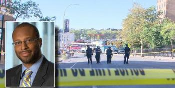 Cuomo Aide In Critical Condition After Shooting At Flatbush Parade