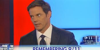 Fox's Hemmer Exploits 9/11 Anniversary To Bash Obama