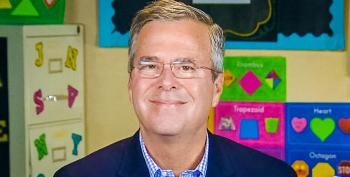 Jeb Bush: Abortions Should Make Women 'Repentant' For Killing 'Hundreds Of Thousands Of Babies'