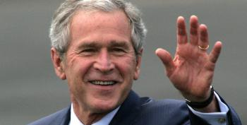 Yes, We Really Can Blame Economic Decline On George W. Bush
