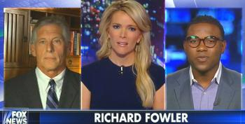 Ahmed Backlash Continues: Fox News Brings On Fuhrman For Police Rehab